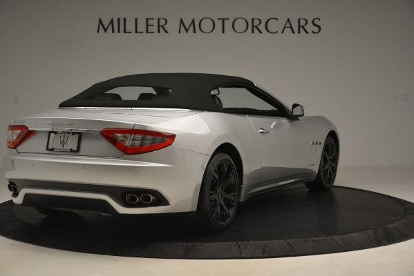 Used 2016 Maserati GranTurismo for sale Sold at Maserati of Westport in Westport CT 06880 16