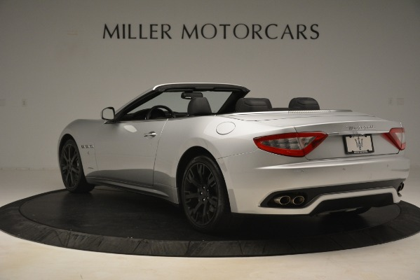 Used 2016 Maserati GranTurismo for sale Sold at Maserati of Westport in Westport CT 06880 5