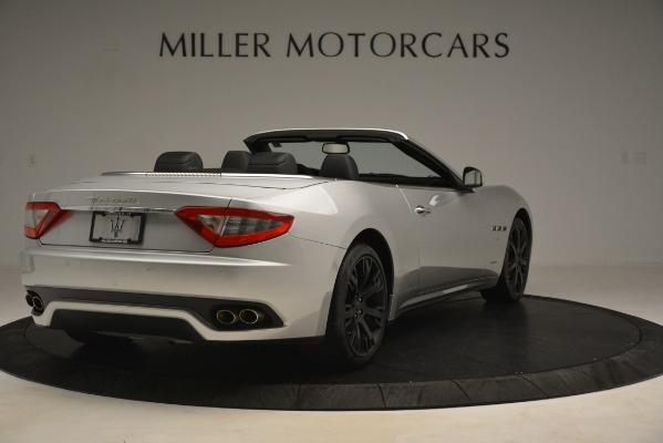 Used 2016 Maserati GranTurismo for sale Sold at Maserati of Westport in Westport CT 06880 7