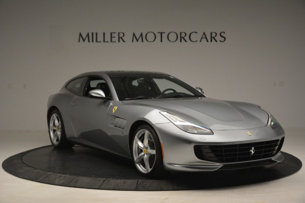 Used 2017 Ferrari GTC4Lusso for sale Call for price at Maserati of Westport in Westport CT 06880 11
