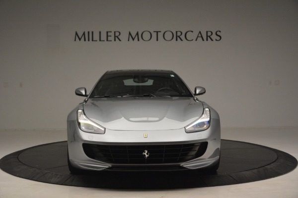 Used 2017 Ferrari GTC4Lusso for sale Call for price at Maserati of Westport in Westport CT 06880 12