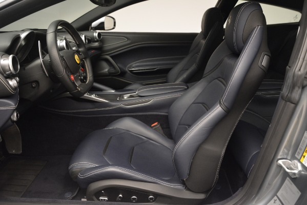 Used 2017 Ferrari GTC4Lusso for sale Call for price at Maserati of Westport in Westport CT 06880 14