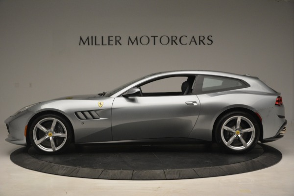 Used 2017 Ferrari GTC4Lusso for sale Call for price at Maserati of Westport in Westport CT 06880 3