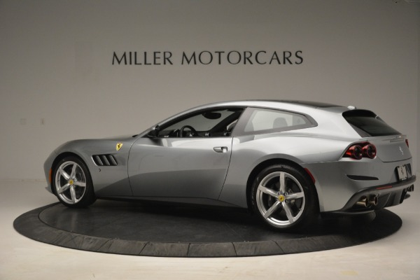 Used 2017 Ferrari GTC4Lusso for sale Call for price at Maserati of Westport in Westport CT 06880 4
