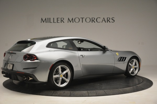 Used 2017 Ferrari GTC4Lusso for sale Call for price at Maserati of Westport in Westport CT 06880 8