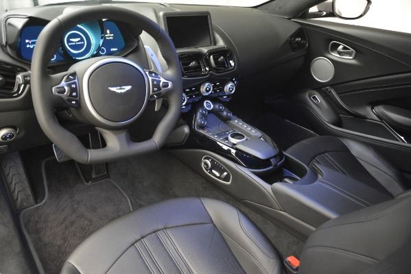 New 2019 Aston Martin Vantage Coupe for sale Sold at Maserati of Westport in Westport CT 06880 14