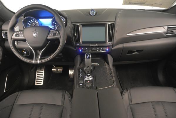 New 2019 Maserati Levante S Q4 GranSport for sale $104,825 at Maserati of Westport in Westport CT 06880 16
