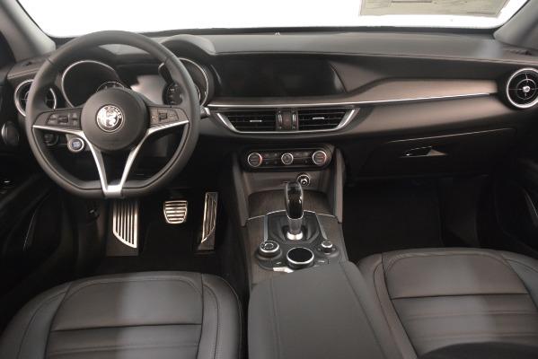 New 2019 Alfa Romeo Stelvio Ti Lusso Q4 for sale Sold at Maserati of Westport in Westport CT 06880 16