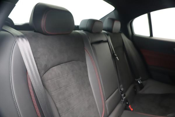 New 2019 Alfa Romeo Giulia Quadrifoglio for sale Sold at Maserati of Westport in Westport CT 06880 26