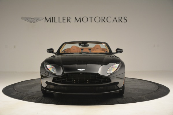 New 2019 Aston Martin DB11 V8 Convertible for sale Sold at Maserati of Westport in Westport CT 06880 12