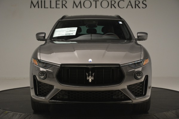 New 2019 Maserati Levante S Q4 GranSport for sale $103,440 at Maserati of Westport in Westport CT 06880 12