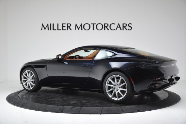 New 2019 Aston Martin DB11 V8 for sale Sold at Maserati of Westport in Westport CT 06880 4