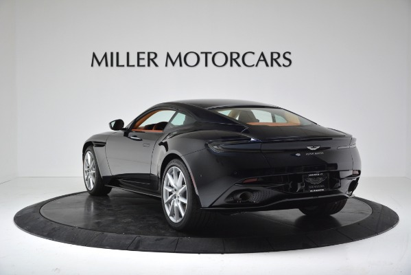 New 2019 Aston Martin DB11 V8 for sale Sold at Maserati of Westport in Westport CT 06880 5