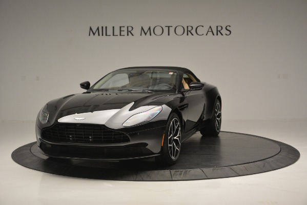 New 2019 Aston Martin DB11 V8 Convertible for sale Sold at Maserati of Westport in Westport CT 06880 13