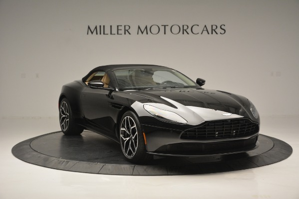 New 2019 Aston Martin DB11 V8 Convertible for sale Sold at Maserati of Westport in Westport CT 06880 18