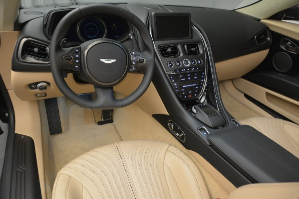 New 2019 Aston Martin DB11 V8 Convertible for sale Sold at Maserati of Westport in Westport CT 06880 20