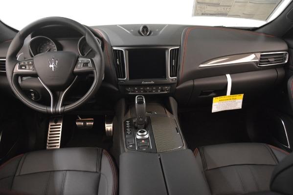 New 2019 Maserati Levante S Q4 GranSport for sale $104,540 at Maserati of Westport in Westport CT 06880 15