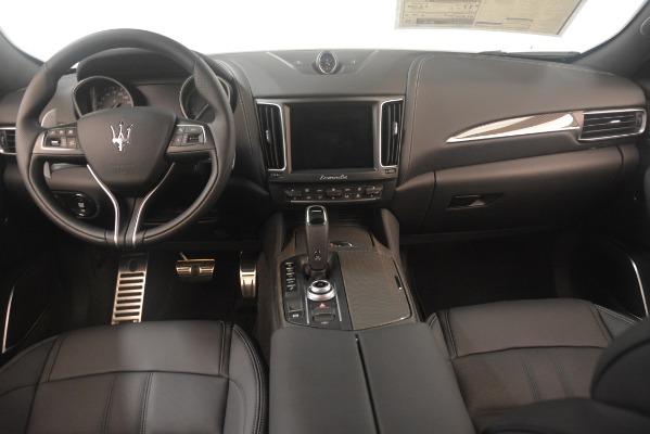 New 2019 Maserati Levante S Q4 GranSport for sale $104,840 at Maserati of Westport in Westport CT 06880 16
