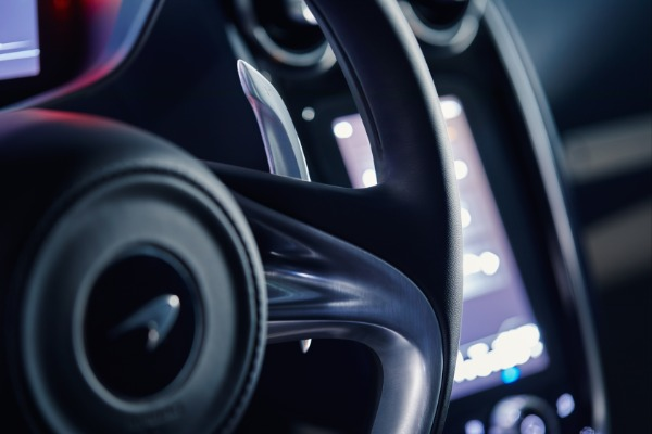 New 2020 McLaren GT Coupe for sale Sold at Maserati of Westport in Westport CT 06880 14