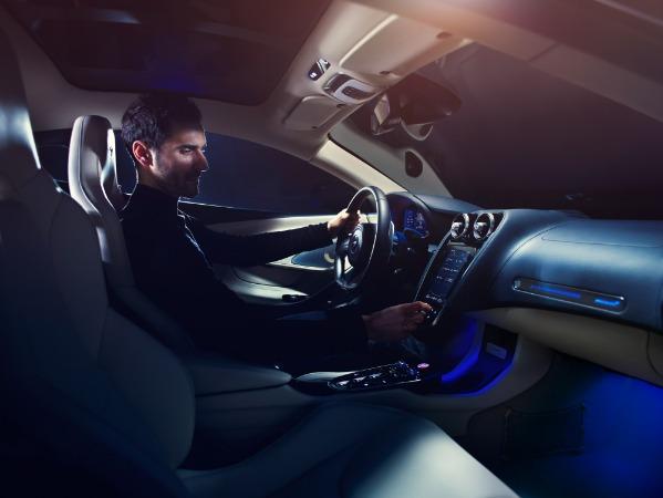 New 2020 McLaren GT Coupe for sale Sold at Maserati of Westport in Westport CT 06880 18