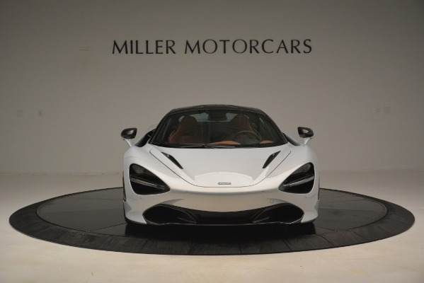 Used 2018 McLaren 720S Coupe for sale Sold at Maserati of Westport in Westport CT 06880 12