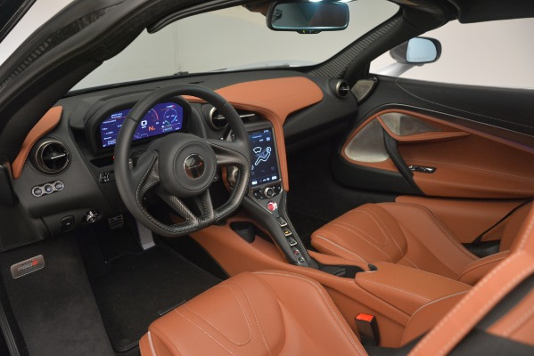 Used 2018 McLaren 720S Coupe for sale Sold at Maserati of Westport in Westport CT 06880 15
