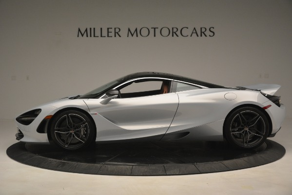 Used 2018 McLaren 720S Coupe for sale Sold at Maserati of Westport in Westport CT 06880 3