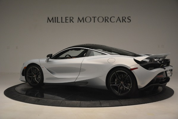 Used 2018 McLaren 720S Coupe for sale Sold at Maserati of Westport in Westport CT 06880 4