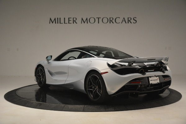 Used 2018 McLaren 720S Coupe for sale Sold at Maserati of Westport in Westport CT 06880 5
