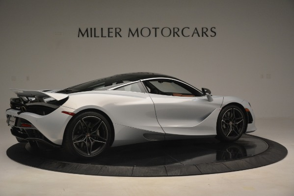 Used 2018 McLaren 720S Coupe for sale Sold at Maserati of Westport in Westport CT 06880 8