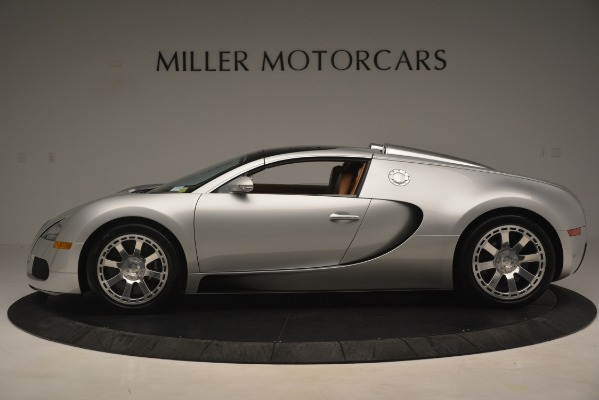 Used 2010 Bugatti Veyron 16.4 Grand Sport for sale Sold at Maserati of Westport in Westport CT 06880 14