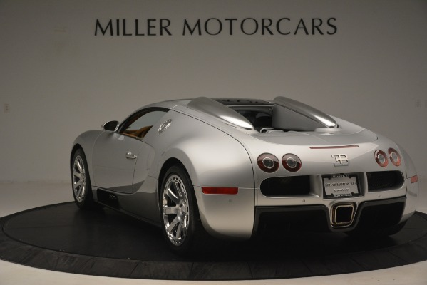 Used 2010 Bugatti Veyron 16.4 Grand Sport for sale Sold at Maserati of Westport in Westport CT 06880 15