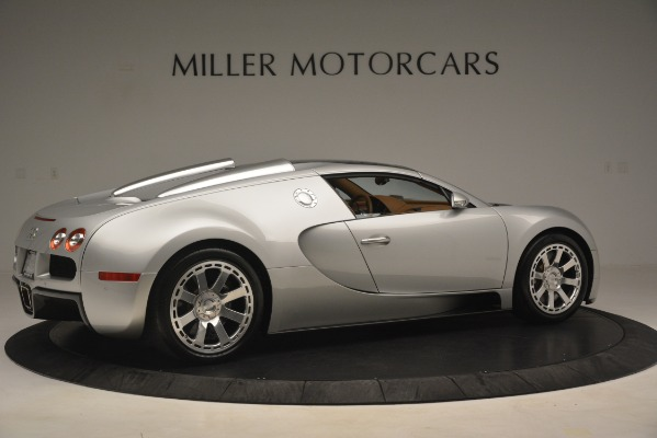 Used 2010 Bugatti Veyron 16.4 Grand Sport for sale Sold at Maserati of Westport in Westport CT 06880 18