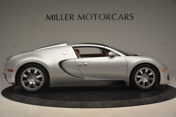 Used 2010 Bugatti Veyron 16.4 Grand Sport for sale Sold at Maserati of Westport in Westport CT 06880 19