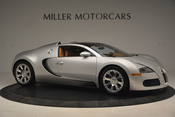 Used 2010 Bugatti Veyron 16.4 Grand Sport for sale Sold at Maserati of Westport in Westport CT 06880 20