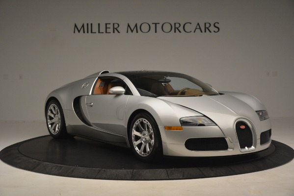 Used 2010 Bugatti Veyron 16.4 Grand Sport for sale Sold at Maserati of Westport in Westport CT 06880 21