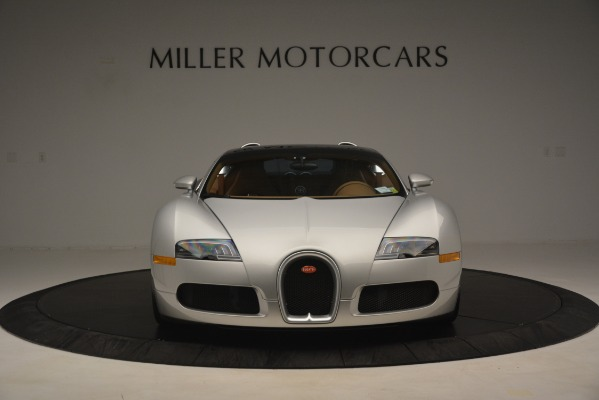 Used 2010 Bugatti Veyron 16.4 Grand Sport for sale Sold at Maserati of Westport in Westport CT 06880 22