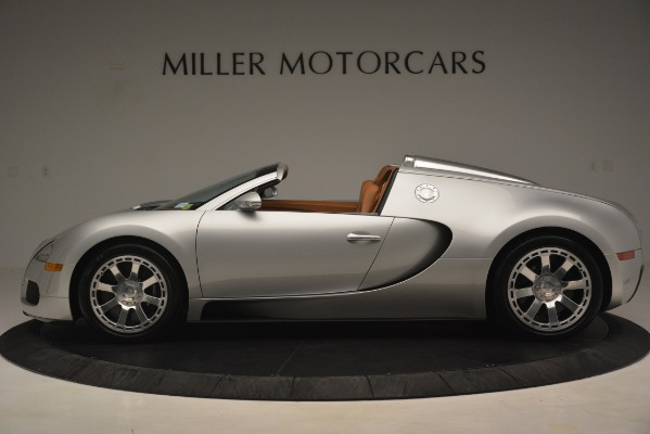 Used 2010 Bugatti Veyron 16.4 Grand Sport for sale Sold at Maserati of Westport in Westport CT 06880 4