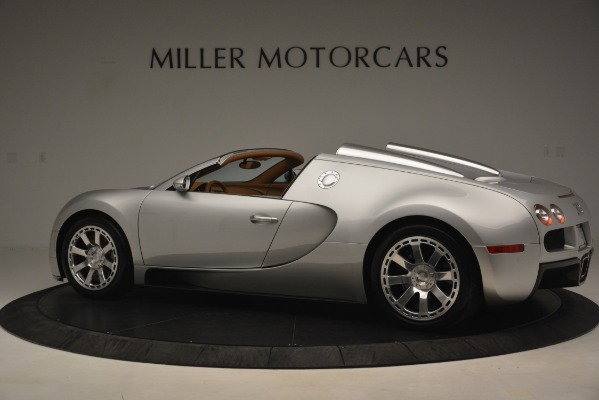 Used 2010 Bugatti Veyron 16.4 Grand Sport for sale Sold at Maserati of Westport in Westport CT 06880 5