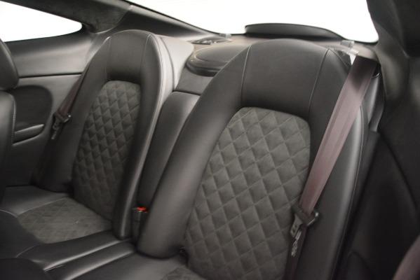 Used 2004 Aston Martin V12 Vanquish for sale Sold at Maserati of Westport in Westport CT 06880 14