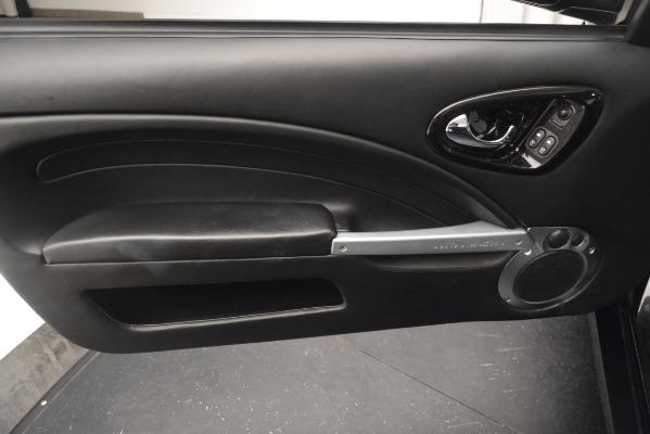 Used 2004 Aston Martin V12 Vanquish for sale Sold at Maserati of Westport in Westport CT 06880 15