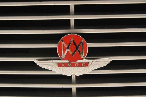 Used 2004 Aston Martin V12 Vanquish for sale Sold at Maserati of Westport in Westport CT 06880 20