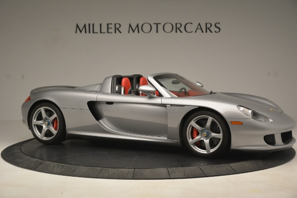 Used 2005 Porsche Carrera GT for sale Sold at Maserati of Westport in Westport CT 06880 11