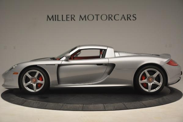 Used 2005 Porsche Carrera GT for sale Sold at Maserati of Westport in Westport CT 06880 16