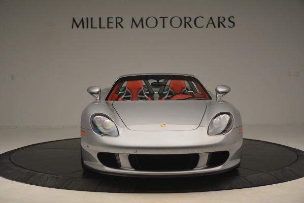 Used 2005 Porsche Carrera GT for sale Sold at Maserati of Westport in Westport CT 06880 22