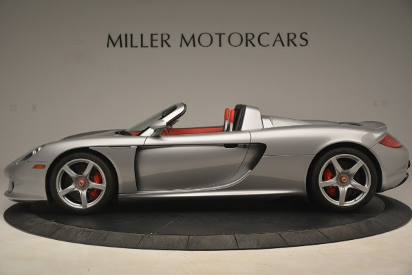 Used 2005 Porsche Carrera GT for sale Sold at Maserati of Westport in Westport CT 06880 3