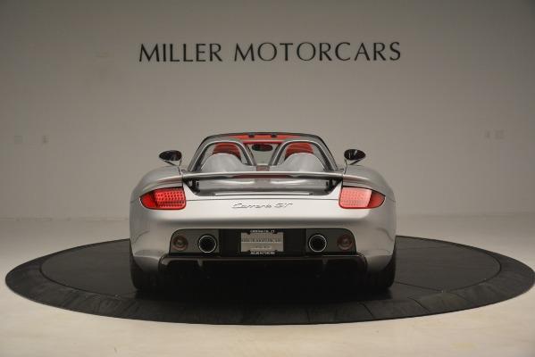 Used 2005 Porsche Carrera GT for sale Sold at Maserati of Westport in Westport CT 06880 6