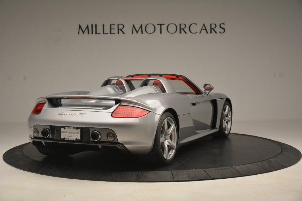 Used 2005 Porsche Carrera GT for sale Sold at Maserati of Westport in Westport CT 06880 7