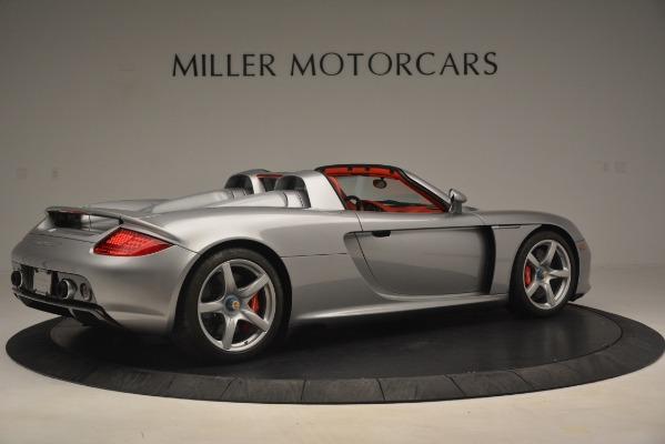 Used 2005 Porsche Carrera GT for sale Sold at Maserati of Westport in Westport CT 06880 9
