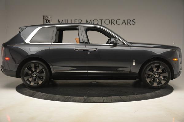 Used 2019 Rolls-Royce Cullinan for sale $347,900 at Maserati of Westport in Westport CT 06880 11